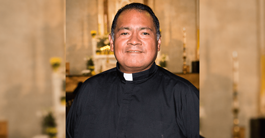 First Priest in United States Dies From Coronavirus