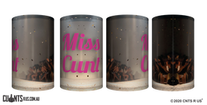 Miss Cunt Stubby Holder CRU26-40-50012