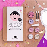 Pretty Play Make Up - Deluxe Pack