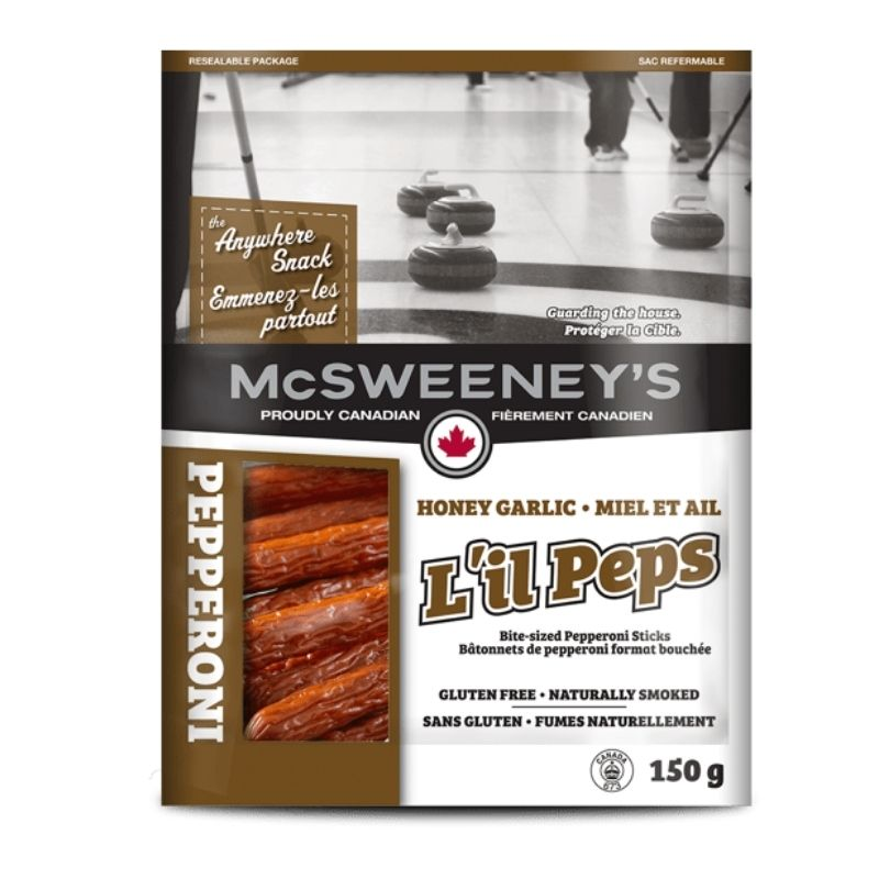 Load image into Gallery viewer, McSweeney's Lil Peps