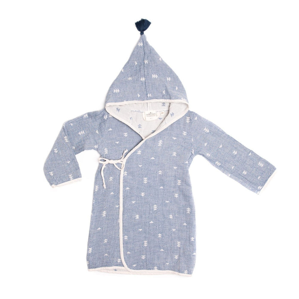 Load image into Gallery viewer, Kid's PEBBLEROBE Beach Robe