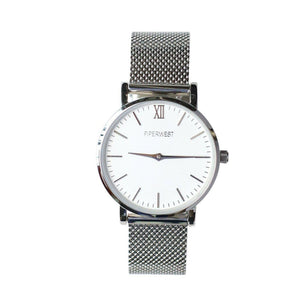 Mini Mesh Minimalist Watch