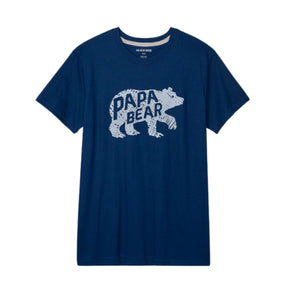 Load image into Gallery viewer, Papa Bear Men's Tee