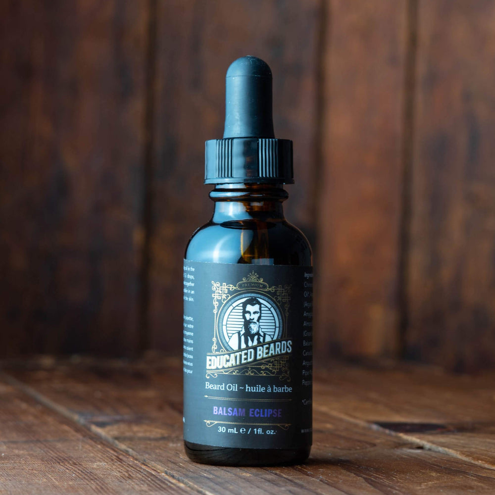 Load image into Gallery viewer, Premium Organic Beard Oil