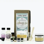 Earthy Goods - DIY Serenity Spa Kit