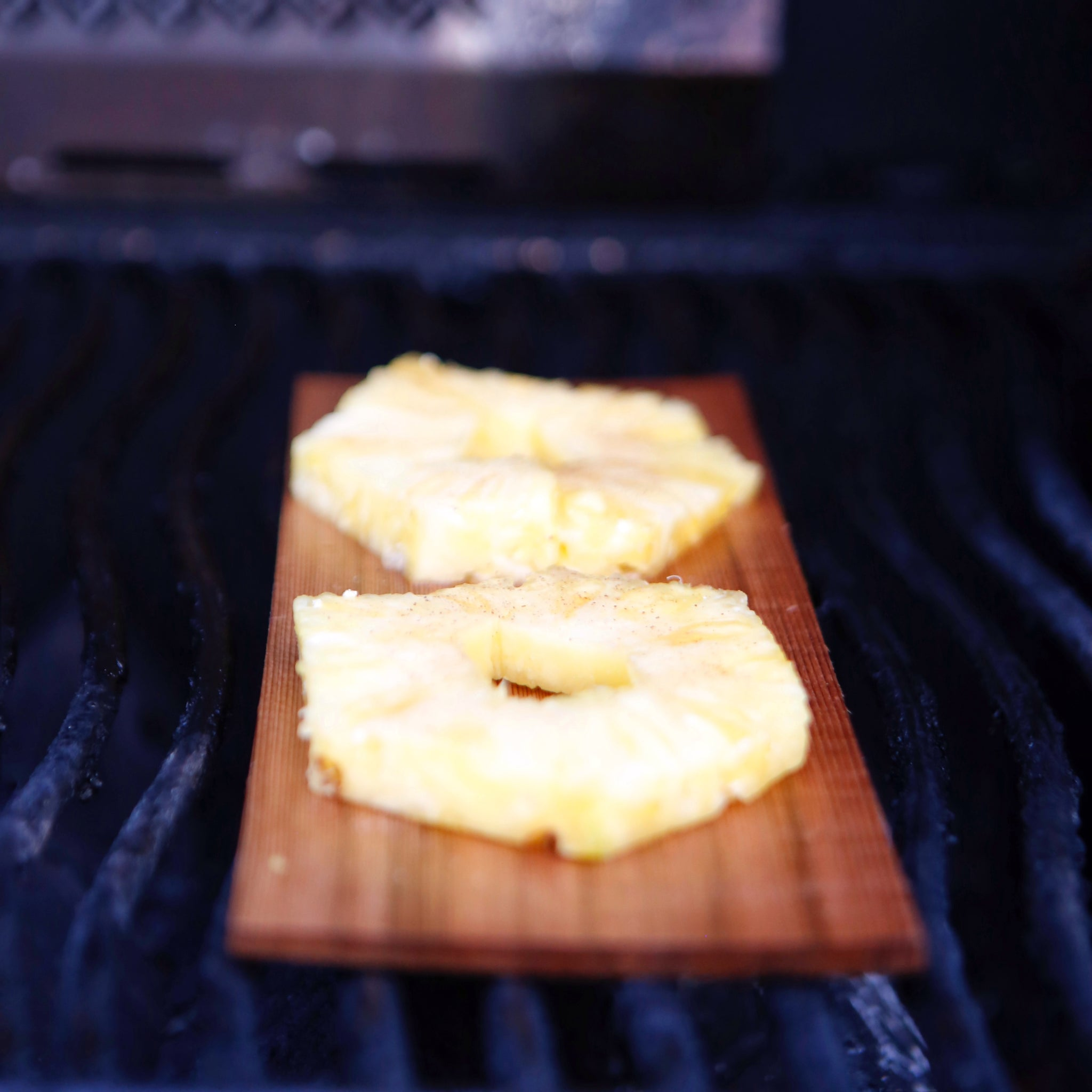 Grilling Planks
