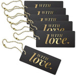 Gift Tags - Wine Tags - Box of 6