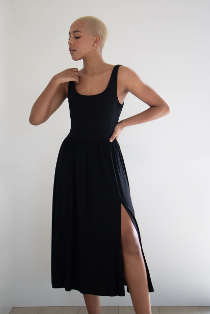 Load image into Gallery viewer, Penelope Midi Dress