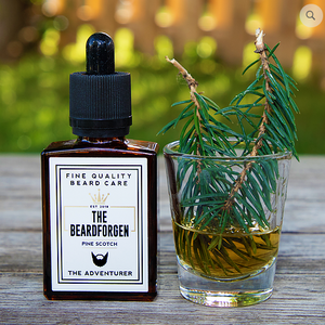 BEARDFORGEN Beard Oil - The County Emporium