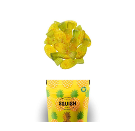 Load image into Gallery viewer, Vegan Aloha Gummies Squish