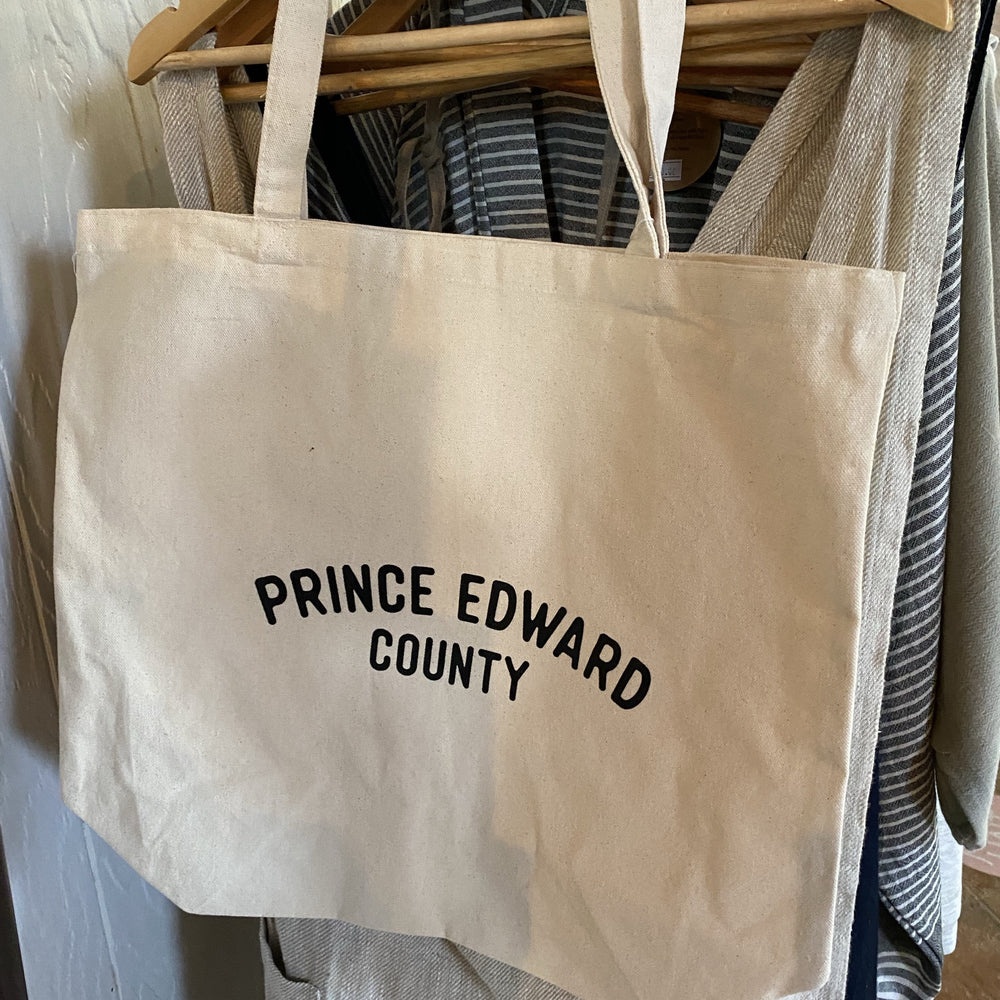 Prince Edward County Tote