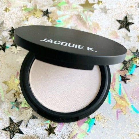 Jacquie K. Translucent Powder