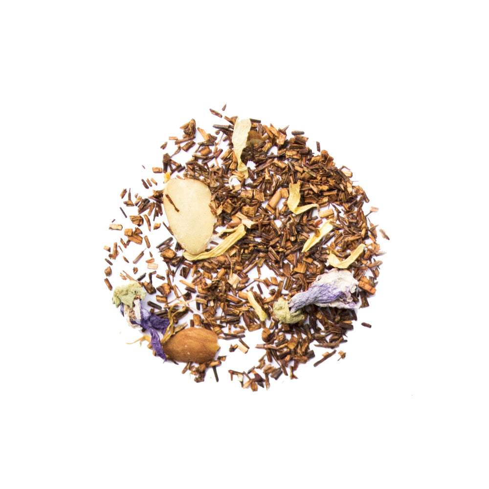 Vanilla Almond Roobios - Loose Leaf Tea
