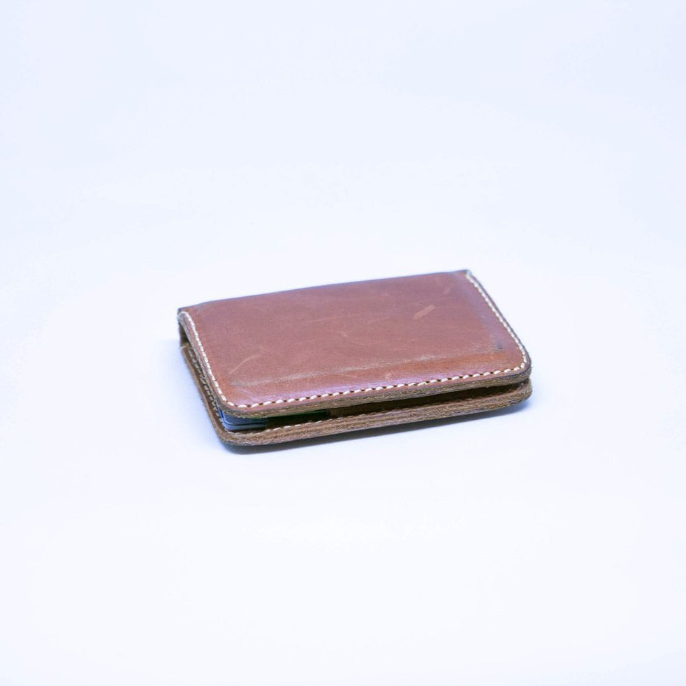 Leather YE-HULU Wallet