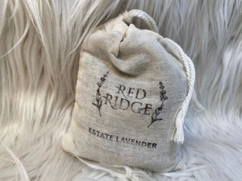 Estate Lavender Red Ridge Farms Sachet .5 oz I44