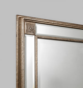 Contessa Rustica: Cheval Mirror