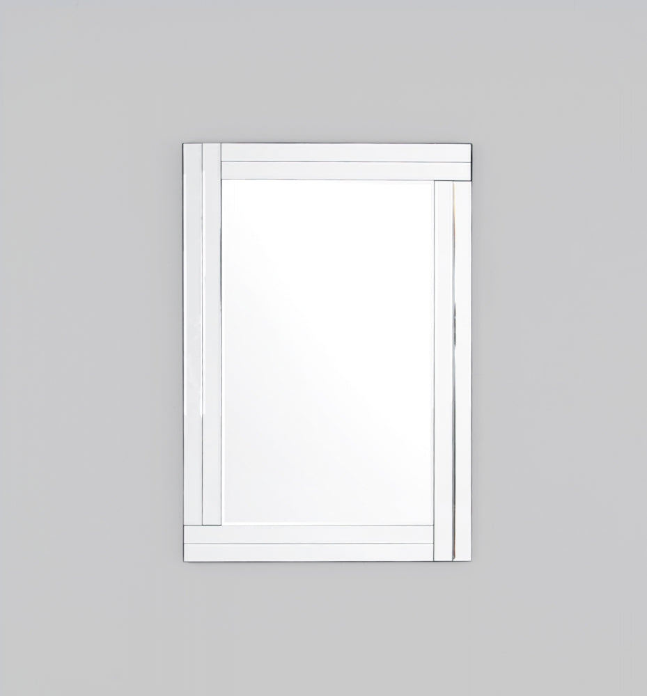 Contemporary Budget 4 60 x 90 cm Mirror