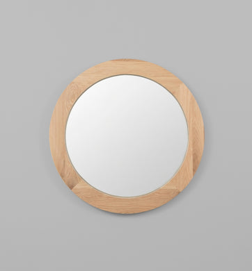 Winnipeg : Round Mirror