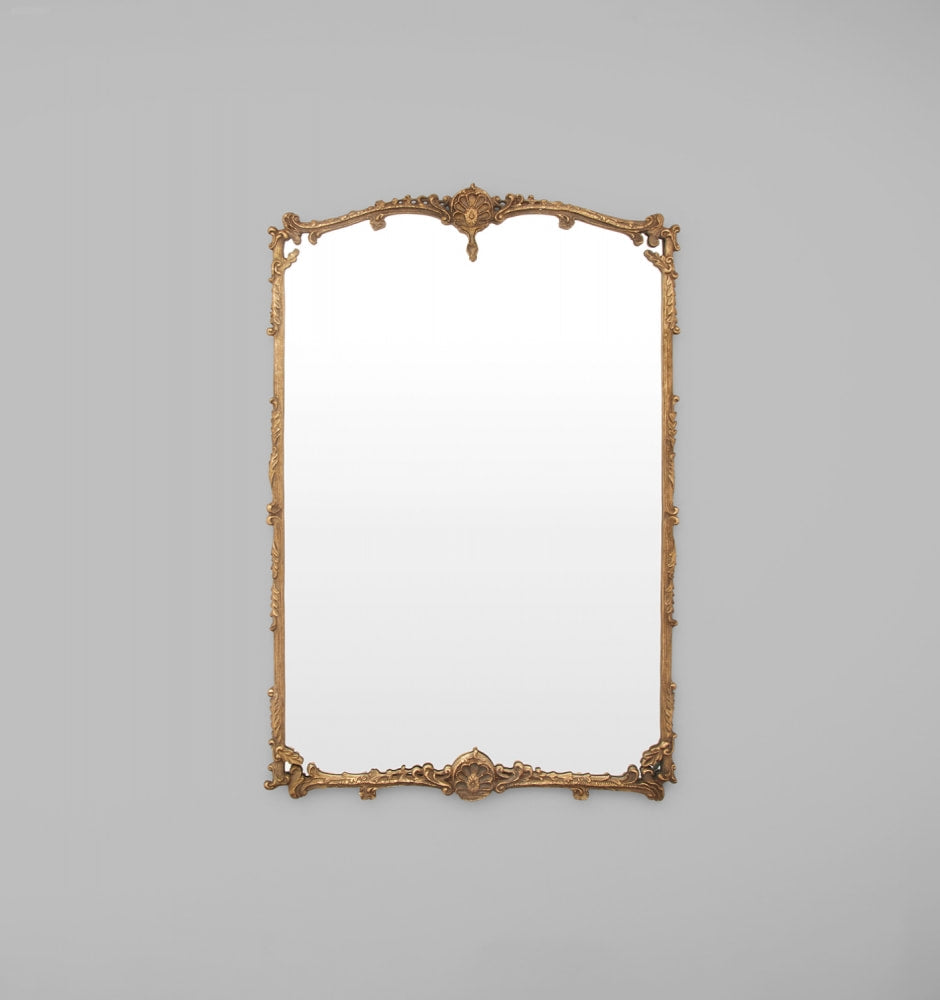 Monarchy Bronze 102 x 153.5 cm Mirror