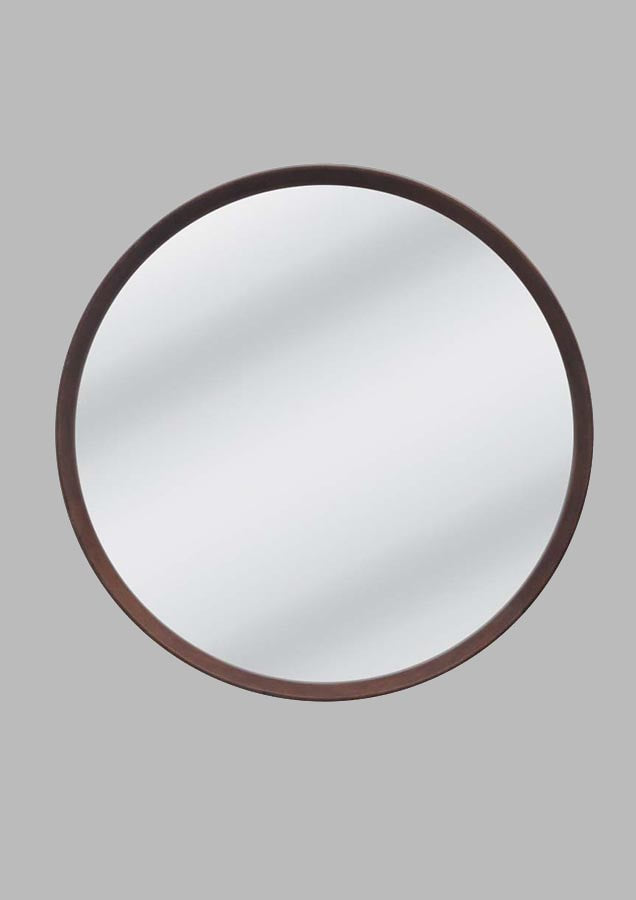Anderson Walnut Medium Mirror