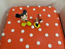 Load image into Gallery viewer, Celebration - Mickey and Minnie Mouse Cake