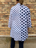 Hammock & Vine Dot to Dot Shirt