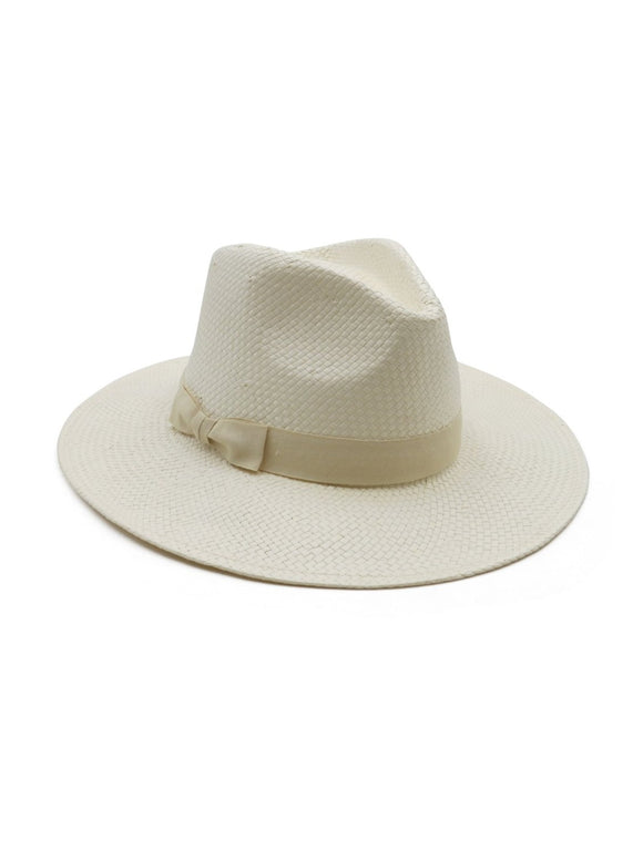 MORGAN & TAYLOR Livia Fedora Ivory RE1151