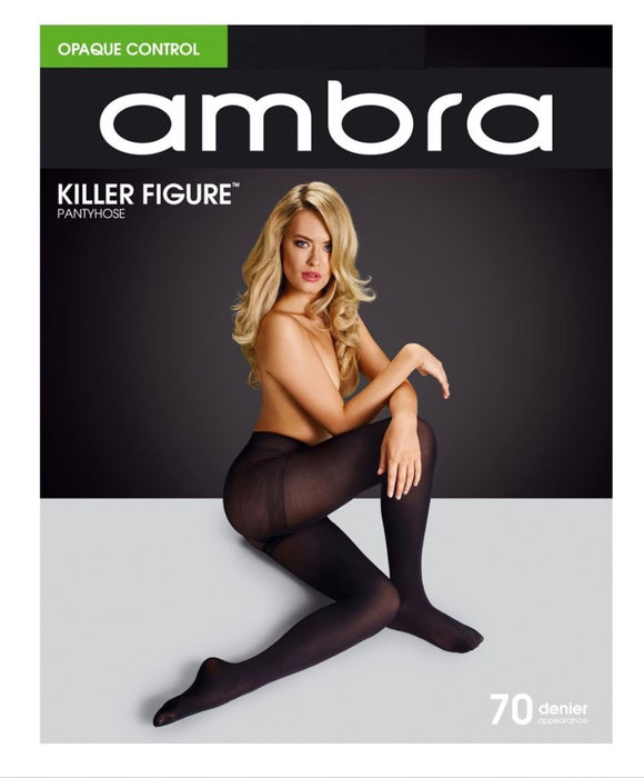ambra Opaque Stocking
