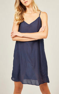 PRIMNESS Canne Slip Navy