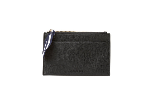 ELMS+KING  New York Coin Purse Black
