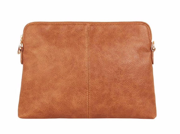 ELMS+KING  Bowery Wallet Tan