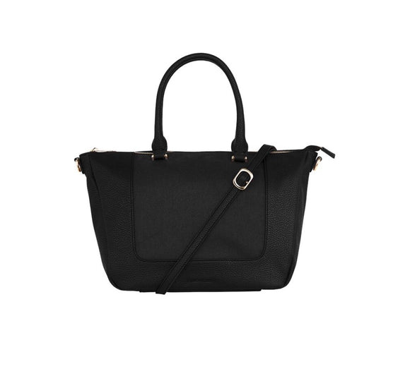 ELMS+KING  Liberty Handbag Black