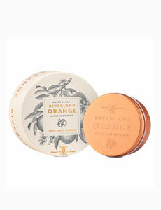 Riverland orange luxe body mousse