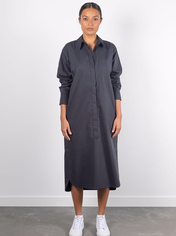 PASSENGER Dora dress Navy