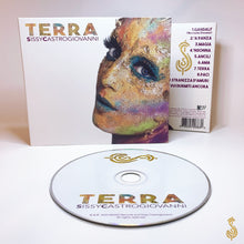 "Load image into Gallery viewer, Signed ""TERRA""  CD (Physical copy)"
