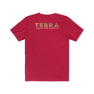 TERRA (Mother Earth) T-Shirt