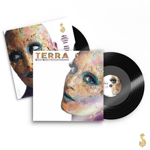 TERRA Black Double Vinyl + Exclusive POSTER
