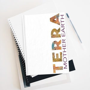 The TERRA Positive Journal