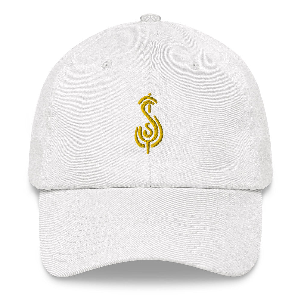 Sissy Castrogiovanni Official Hat