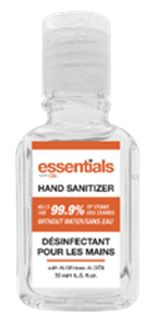 Hand Sanitizer - 30ml Bottles - Box of 48
