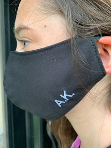 Personalized Premium Cloth Mask