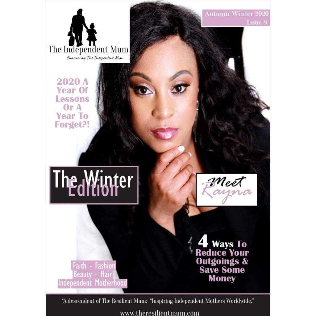 The Independent Mum Magazine - Issue 08 - Digital - The