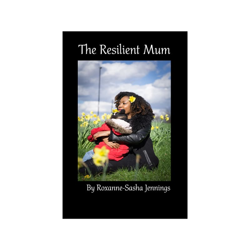 The Resilient Mum Book - Books
