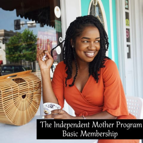 The Independent Mother Hub Program Gold Membership