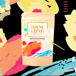 House of Lilah - Enchanted Carousel Loose Leaf Tea