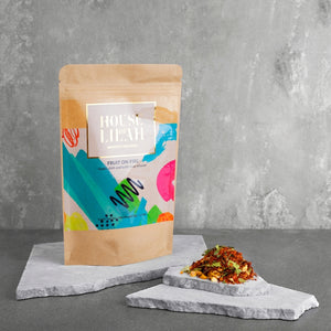 House of Lilah - Fruit on Fire Loose Leaf Tea