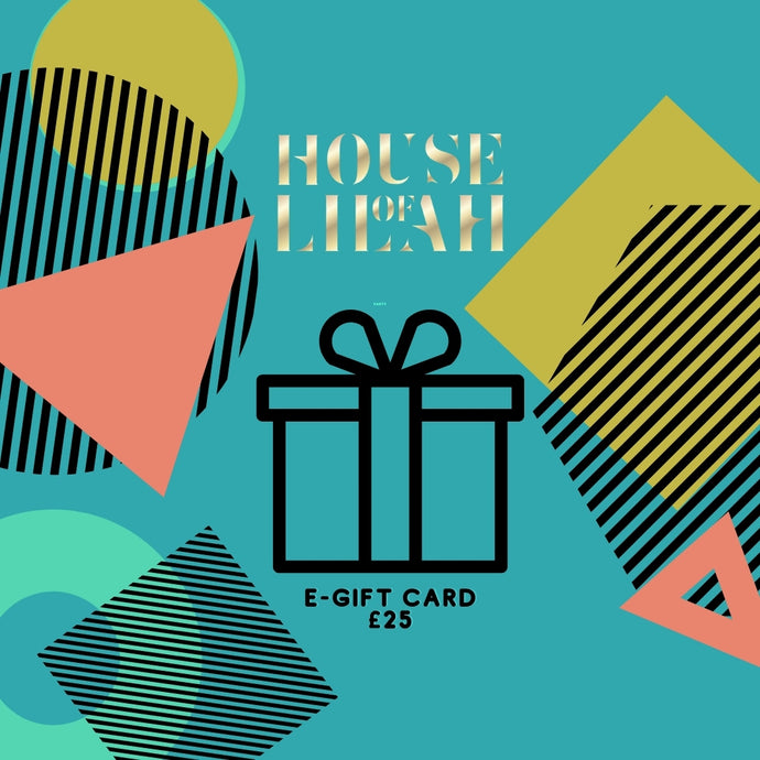 House of Lilah - Freedom Gift Set - Concrete Soy Candle & 2 x Tea