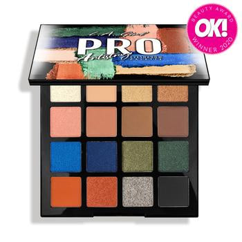Palette Yeux - PRO Artistry