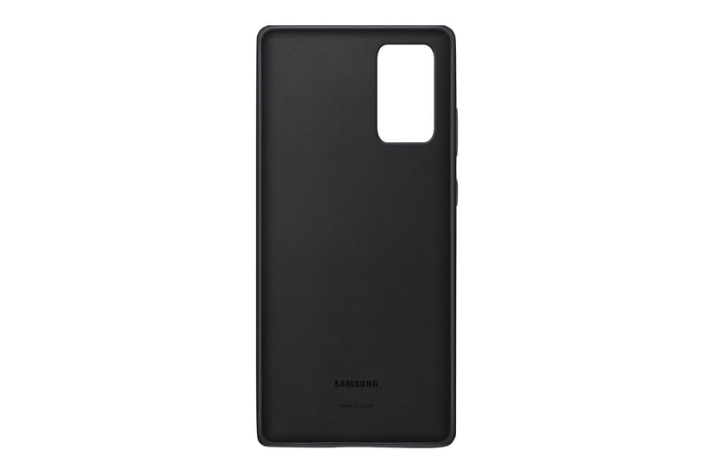 Galaxy Note20 Leather Cover