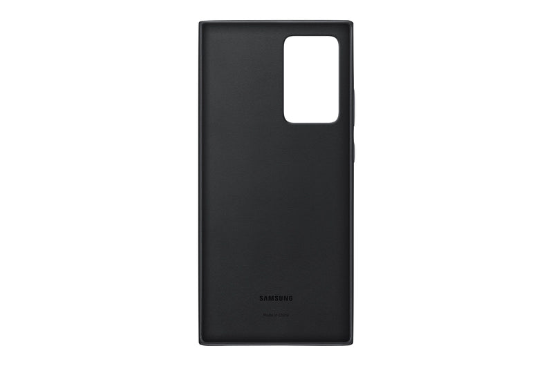 Galaxy Note 20 Ultra Leather Cover